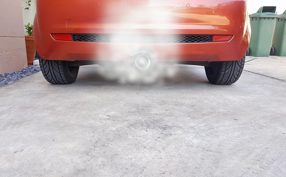 Problème de Fumées Blanches - Renault Clio Grandtour 1.5 dCi Diesel