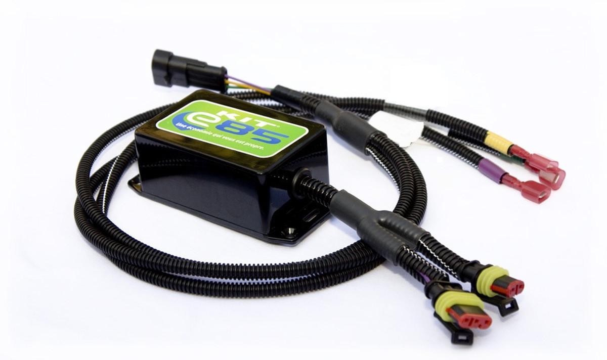 kit ethanol e85 avec pose nissan juke 1 2 dig t essence. Black Bedroom Furniture Sets. Home Design Ideas