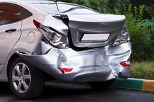 Les classifications de véhicule accidentés ​ ​​​