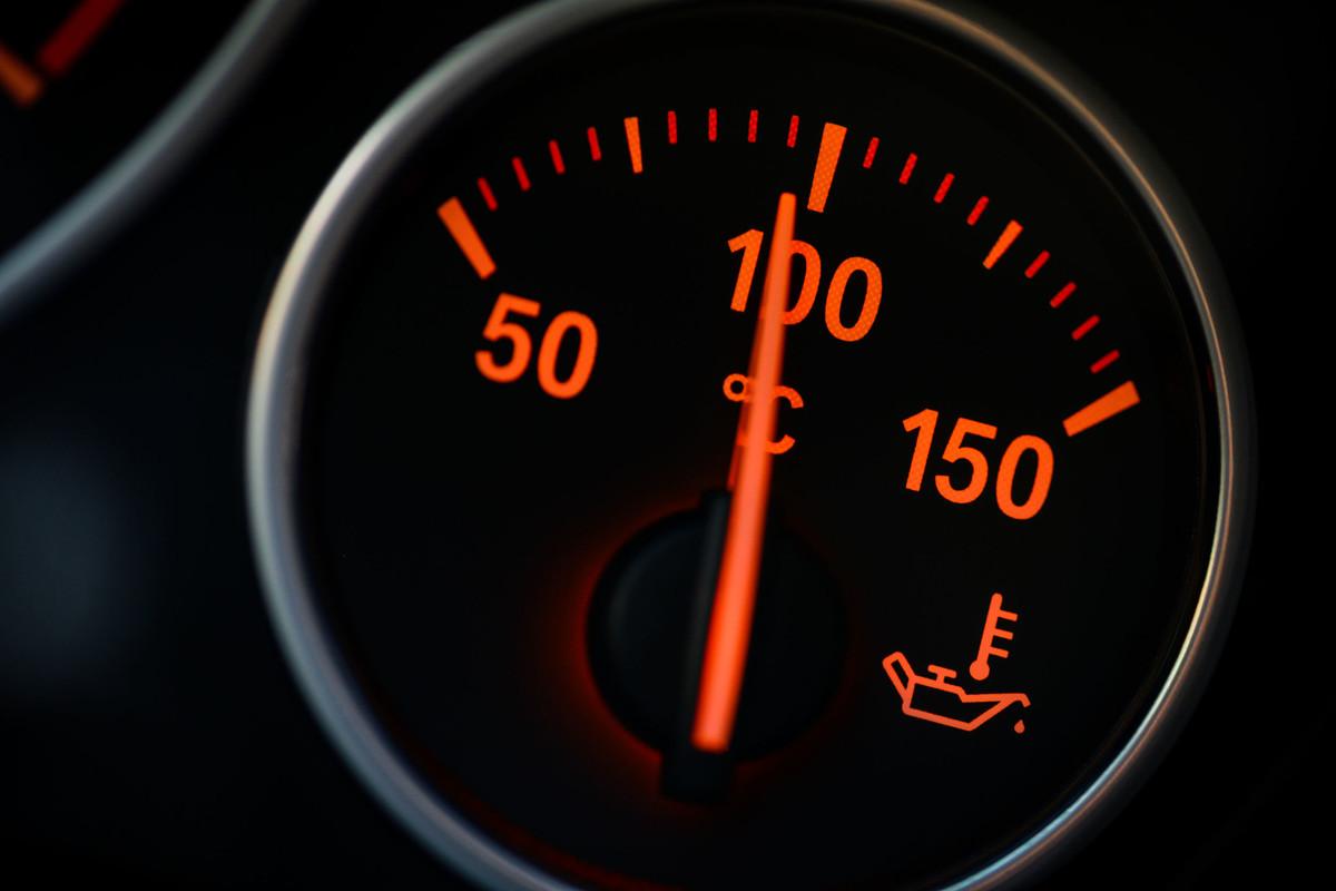 Probleme Surchauffe Moteur Peugeot 307 Sw Hdi 110 Diesel