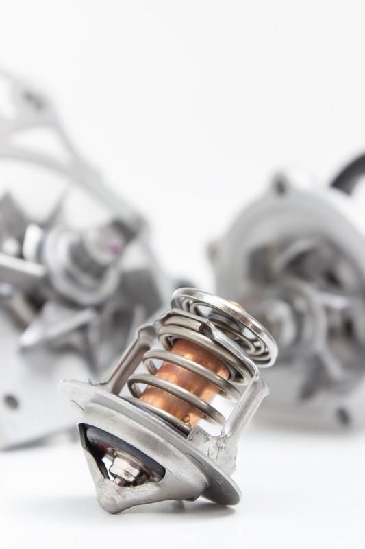 Remplacement Thermostat / Calorstat - Citroën Evasion 2.1 ...