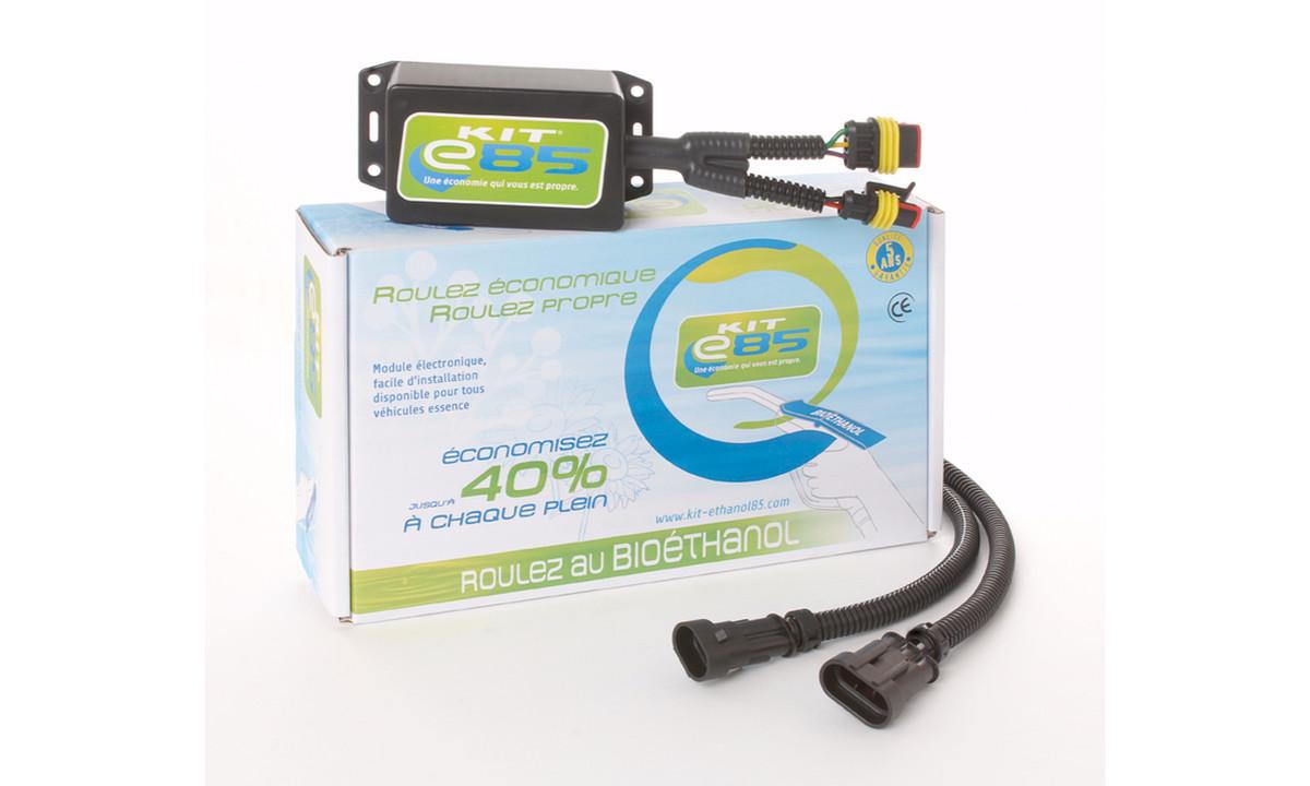 kit ethanol x5