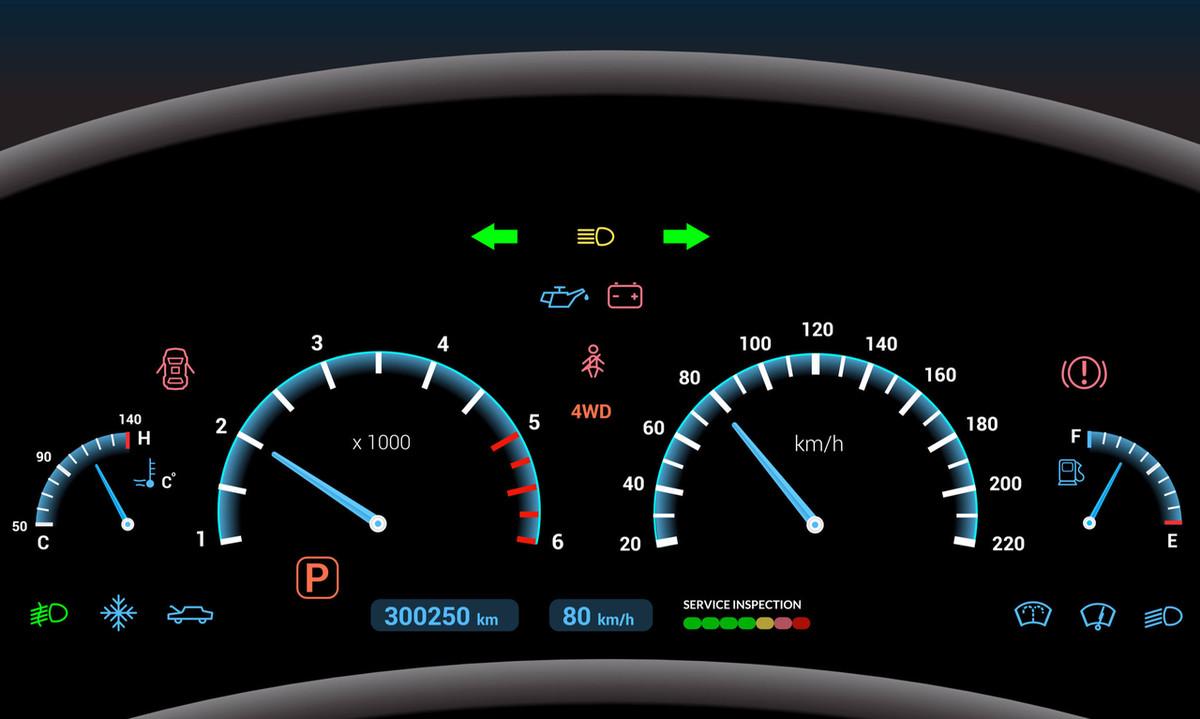 Moteur Ne Depasse Pas Les 3000 Tr Mn Peugeot 106 1 1 Essence