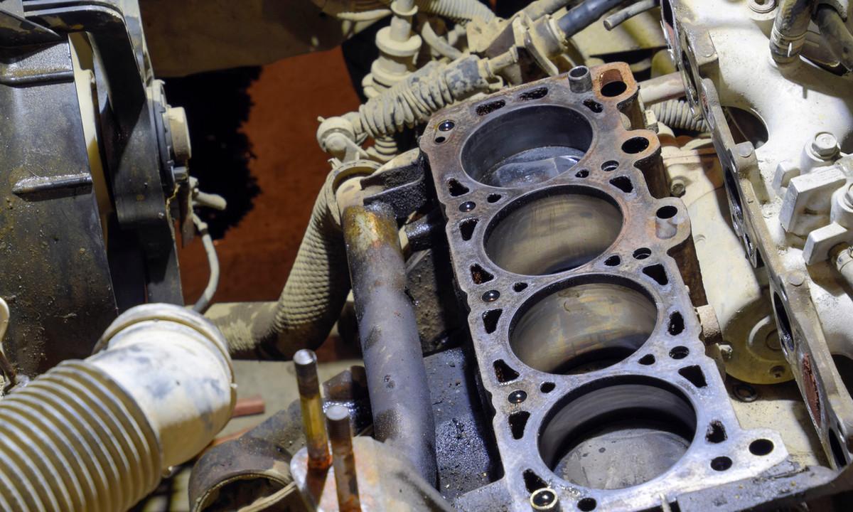 Remplacement Joint de Culasse - Mercedes ML 320 CDI Diesel