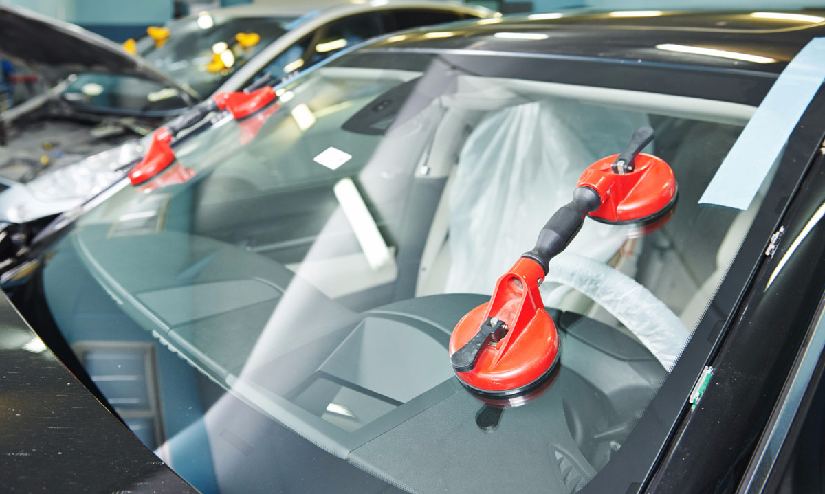 Pare Brise et Vitrage - Audi A3 Sportback 1.6 TDI Diesel