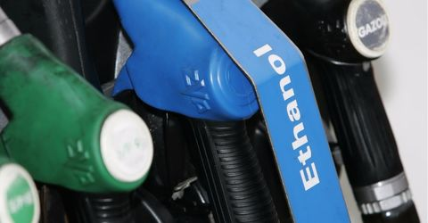 Transformation Ethanol  E85