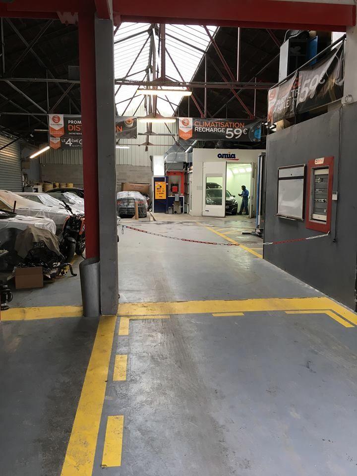 garage carnot bezons 95870