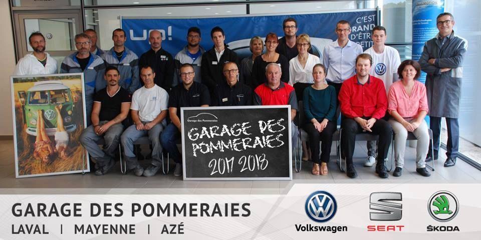 Ad carrosserie garage des pommeraies laval 53000 for Garage bourny automobiles laval