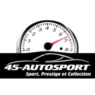 Reprogrammation moteur 45 autosport