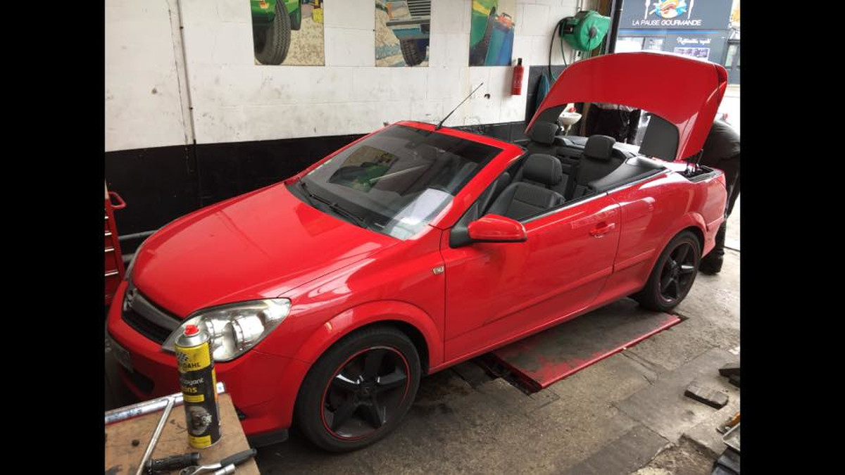 Garage allo mecanique auto bruay labuissiere 62700 for Garage allo service auto sonnaz