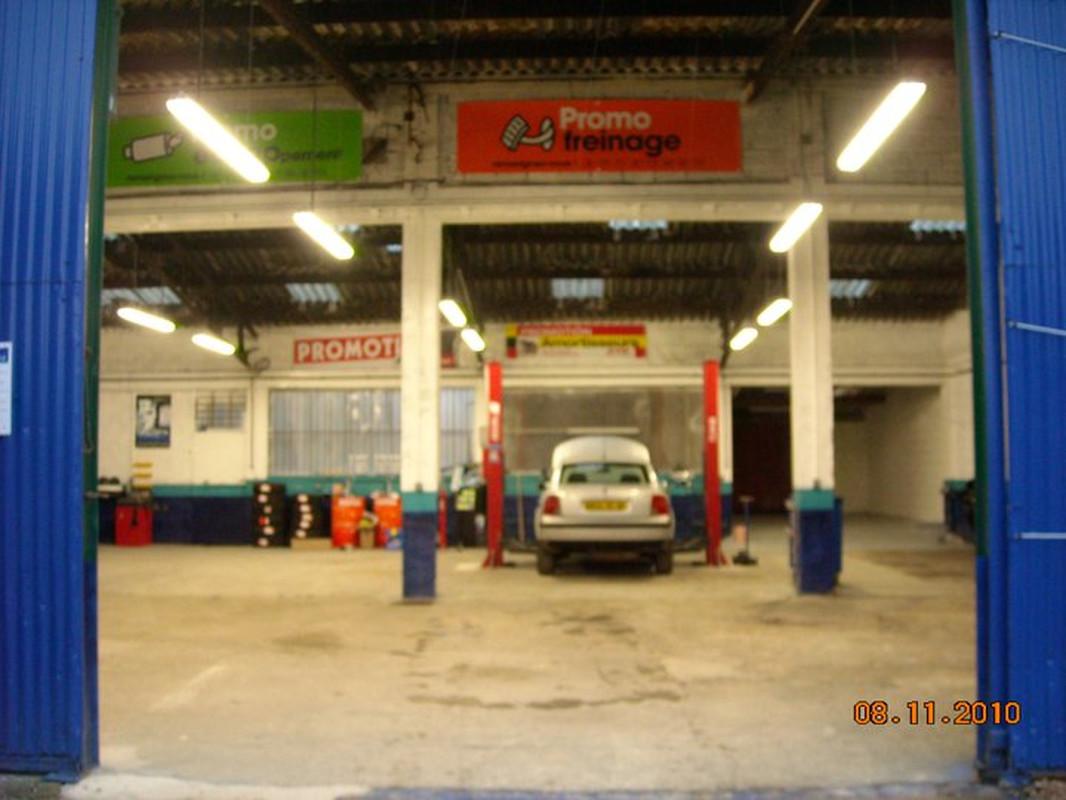 Top garage josse abbeville 80100 for Garage ad abbeville